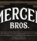 mercer bros logo 120x134 - Mercer Bros. 2017 Merlot, Horse Heaven Hills $20