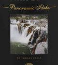 ste chapelle panoramic series malbec shoshone falls label 120x134 - Ste. Chapelle 2016 Panoramic Idaho Malbec, Snake River Valley, $28