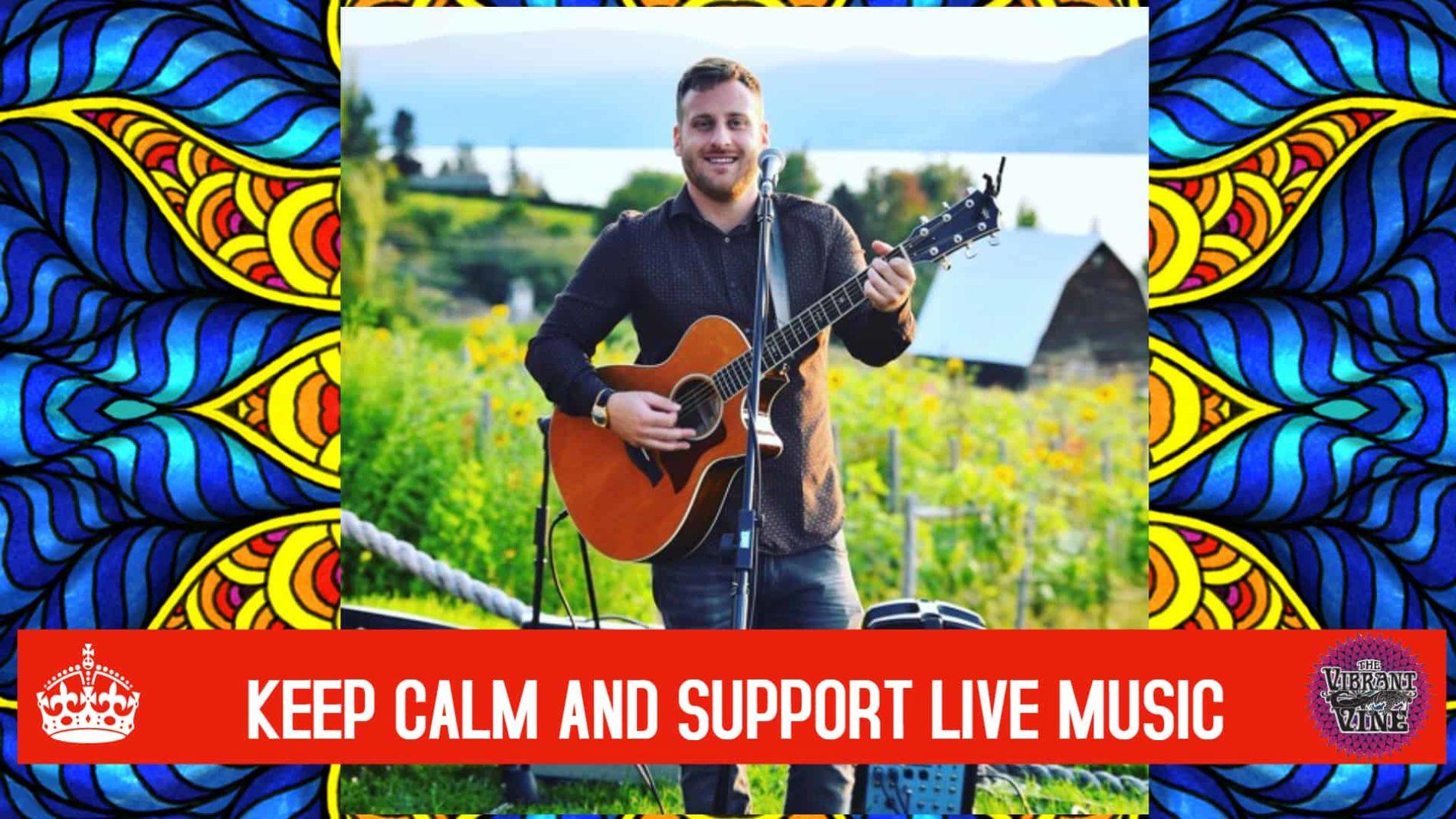 Jeff Piattelli Keep Calm 1 7tQDtj.tmp  - Jeff Piattelli Live – July 4th 2020