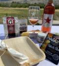Rose Picnic 120x134 - Celebrate National Rosè Day with Purple Star Winery