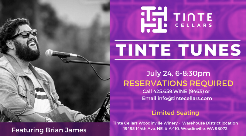 TINTE TUNES Brian James July 241 dY0t2o.tmp  - Tinte Tunes with Brian James