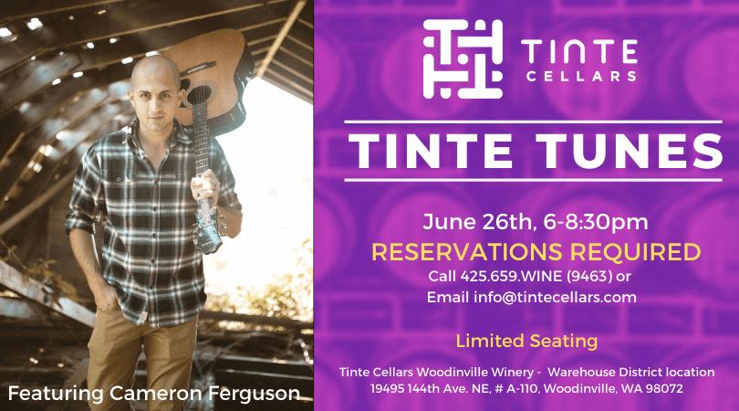 TINTE TUNES Cameron Ferguson June 26 CiGqEn.tmp  - Tinte Tunes with Cameron Ferguson