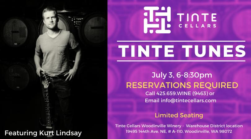 TINTE TUNES Kurt Lindsay July 3 DNCuWg.tmp  - Tinte Tunes with Kurt Lindsay