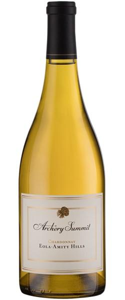 archery summit chardonnay nv bottle - Archery Summit 2018 Chardonnay, Eola-Amity Hills, $48