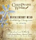 camas prairie winery huckleberry mead nv label 120x134 - Camas Prairie Winery 2018 Huckleberry Mead, Idaho, $15