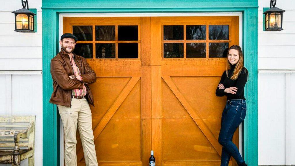 orenda winery xander kent samanta kent richard duval images 1024x576 - Wild Goose Vineyards in British Columbia tops Cascadia wine judging again