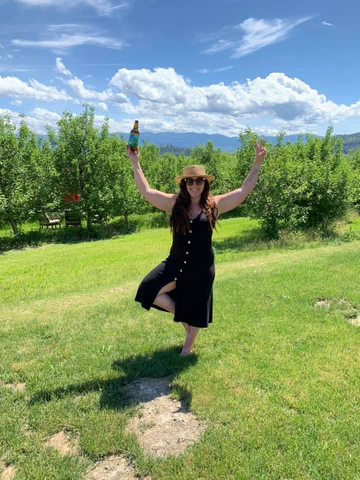 scinic z8Yxbd.tmp  - Scenic Road Cider Presents Buti Yoga & A Flight Of Cider!