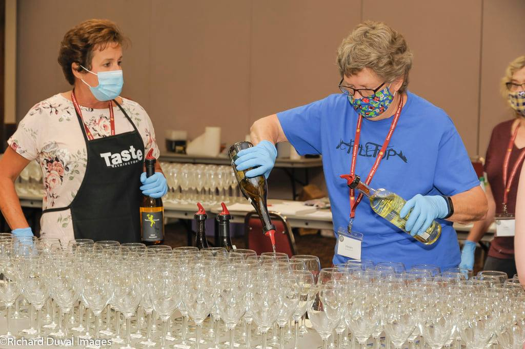 104894196 572553656738239 3293919902526471333 o - Wild Goose Vineyards in British Columbia tops Cascadia wine judging again