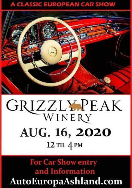 3372 photo 243008 - Auto Europa Car Show at Grizzly Peak Winery