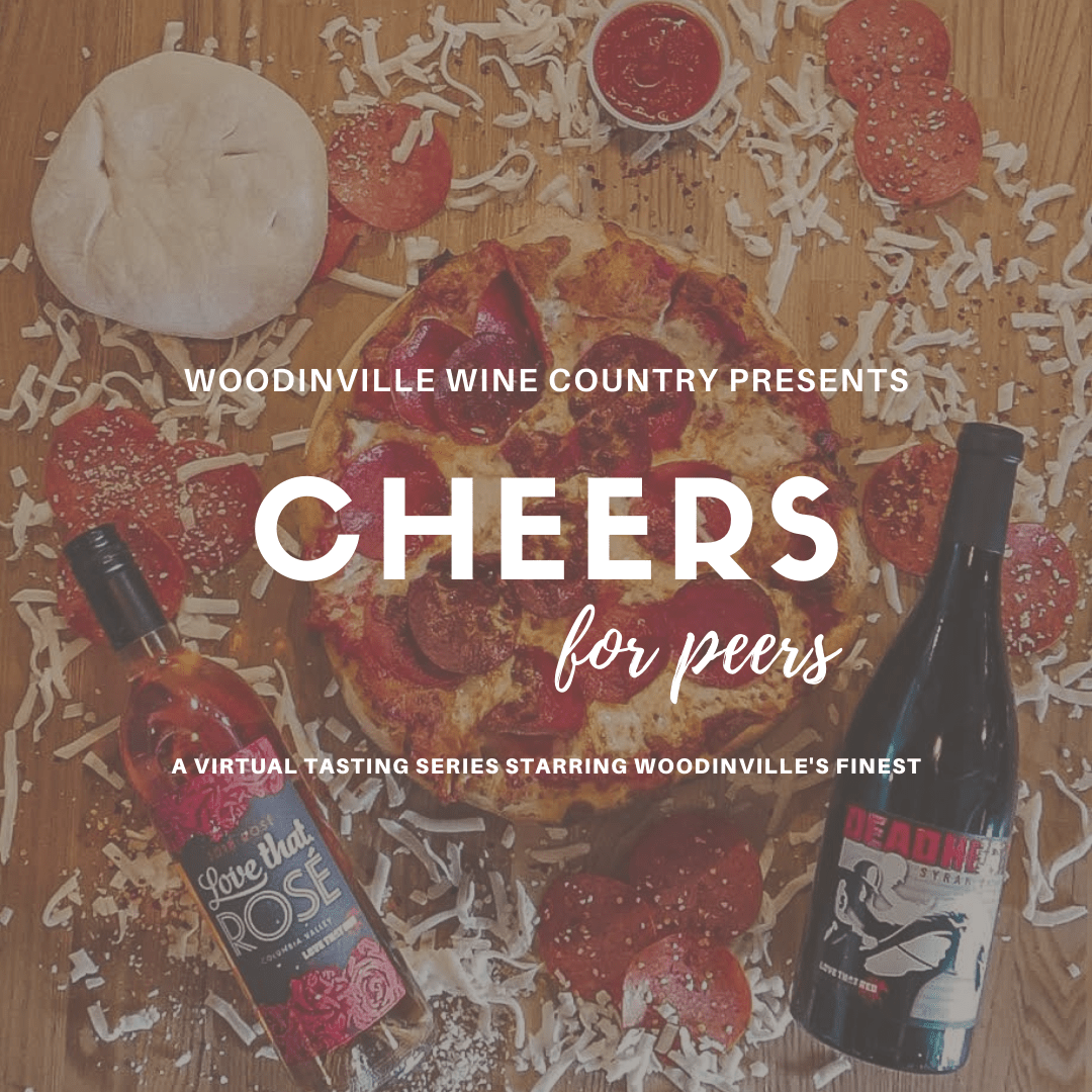 Cheers for Peers 1 O1C05O.tmp  - Cheers for Peers: Love That Red Winery & The Pizza Coop