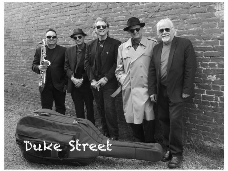 Duke Street - Grizzly Peak Winery presents Duke Street