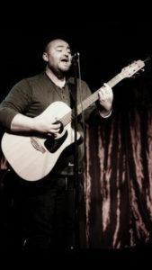 Gavin McLaughlin 169x300 - Live Music @ Sigillo Cellars in Chelan with Gavin McLaughlin