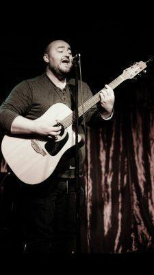 Gavin McLaughlin - AntoLin Cellars presents Mark Holt