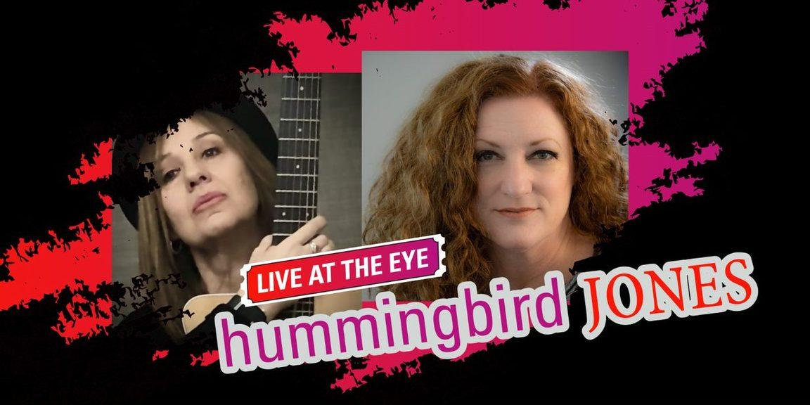Hummingbird Jones 1152x576 2ey2gj.tmp  - LIVE at the Eye with Hummingbird Jones