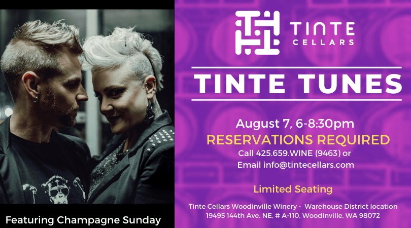 TINTE TUNES Champagne Sunday August 7 fXZMqH.tmp  - Tinte Tunes with Champagne Sunday