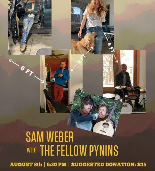 ezgif.com gif maker - Grizzly Peak Winery presents Sam Weber with The Fellow Pynins