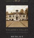 lecole no 41 merlot columbia valley nv label 120x134 - L'Ecole No. 41 2017 Merlot, Columbia Valley, $24