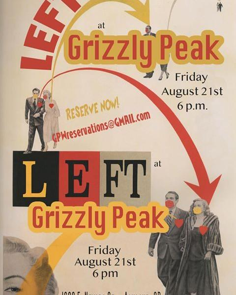 3372 photo 243499 - LEFT performs at Grizzly Peak Winery