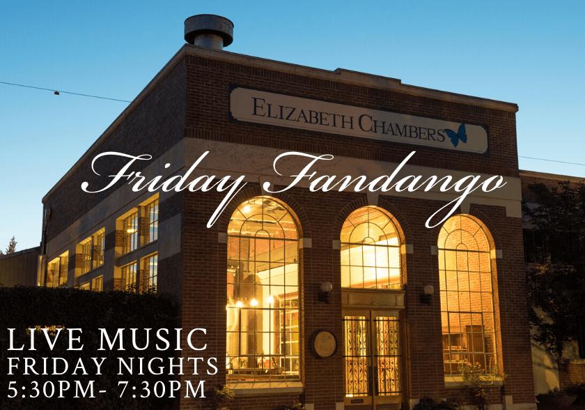 Friday Fandango for Websites 28 rRBdJb.tmp  - Friday Fandango: The Teccas at Elizabeth Chambers Cellar