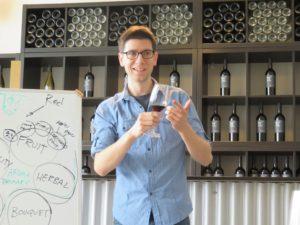 IMG 5939 scaled EK0suM.tmp  300x225 - Virtual Vinstitute #11 – Oliver Osoyoos Bordeaux-Style Blend Tasting