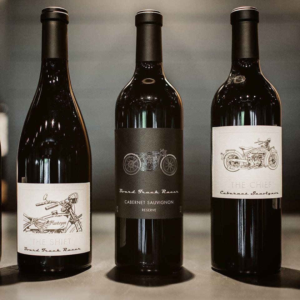 Mark Ryan 9Lz2m1.tmp  - Wine Wednesday | Mark Ryan Winery | The Cottage