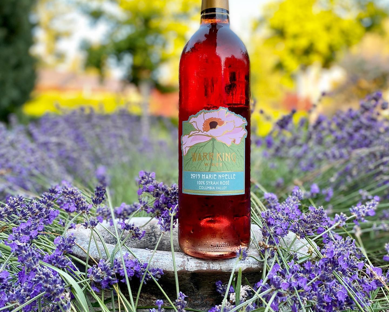 Warr King uOZLNZ.tmp  - Wine Wednesday | Warr-King Wines | The Cottage