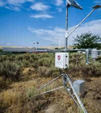 agweathernet wsu kiona vineyards station 199x223 - 2020 vintage for Northwest tracks dry, warm but not hot