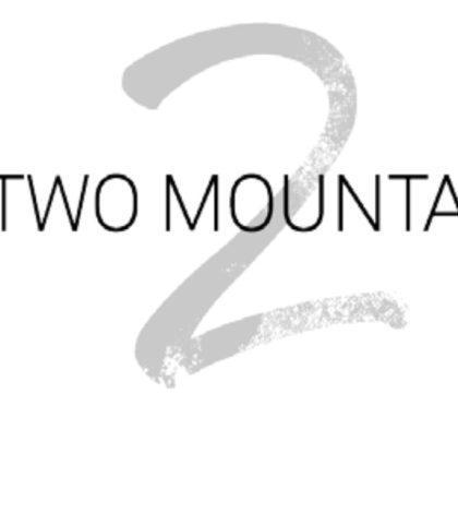 two mountain winery logo 420x470 - Two Mountain Winery 2017 Copeland Vineyard Merlot, Yakima Valley, $23