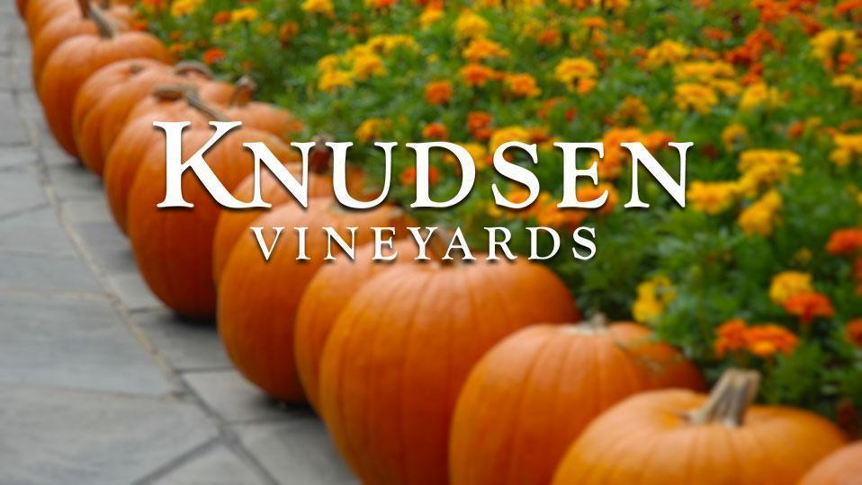 Autumn Package Cover Image - Autumn Outlook Package at Knudsen Vineyards – family friendly!