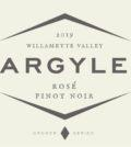 argyle winery grower series rose pinot noir 2019 label 120x134 - Argyle Winery 2019 Grower Series Rosé Pinot Noir, Willamette Valley, $20