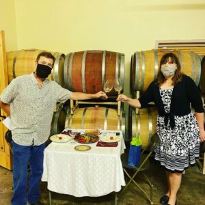 boyd and laura1 SXdDyo.tmp  300x300 - Wine & Cheese Pairing Event at Natalie's Estate Winery