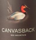 canvasback grand passage nv label 120x134 - Canvasback 2017 Grand Passage Cabernet Sauvignon, Red Mountain, $85