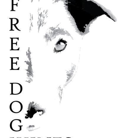 free dog wines label logo 420x470 - Free Dog Wines 2019 Albariño, Snake River Valley, $18