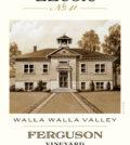 lecole no 41 winery ferguson vineyard estate red wine 2017 label 120x134 - L'Ecole Nº 41 Winery 2017 Ferguson Vineyard Estate Red Wine, Walla Walla Valley, $64