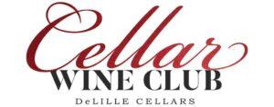 Cellar Wine Club 300x118 - DeLille Cellars presents Cellar Wine Club Virtual Happy Hour