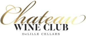 Chateau Happy Hour 300x126 - DeLille Cellars presents Chateau Club Virtual Happy Hour