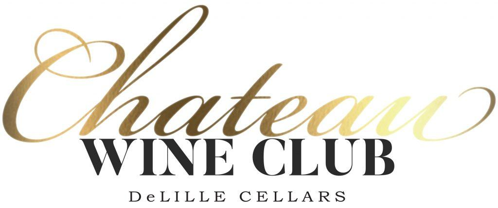 Chateau Happy Hour - DeLille Cellars new tasting room grand preview at Hollywood Station