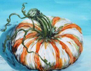 Corks 300x234 - Sigillo Cellars presents Corks & Canvas: Striped Pumpkin