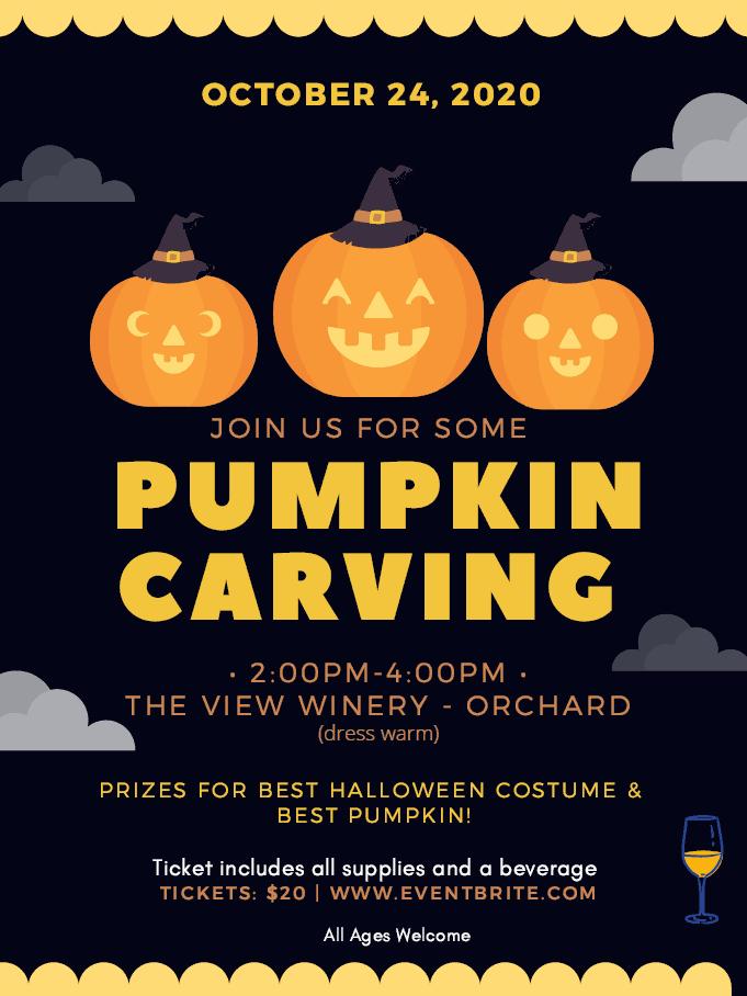 Pumpkin Carving Poster 5x8bte.tmp  - Pumpkin Carving