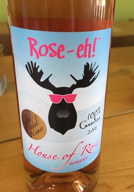 Rose eh 2019 1 mn2g6Z.tmp  - Uniquely Canadian Food and Wine Pairing