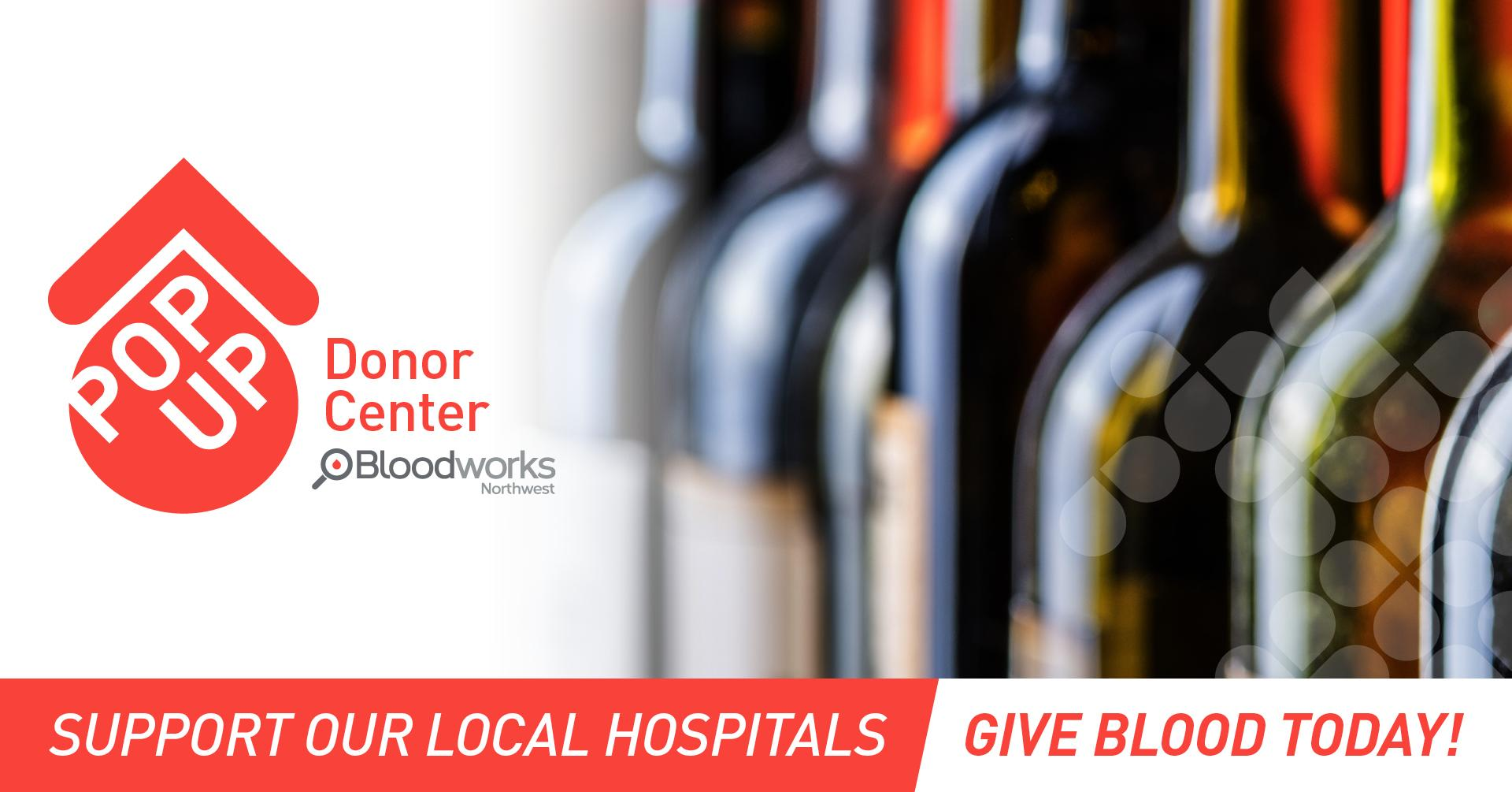 Wineries FB Event 1920x1005 - Chateau Lill crushes the blood shortage in October