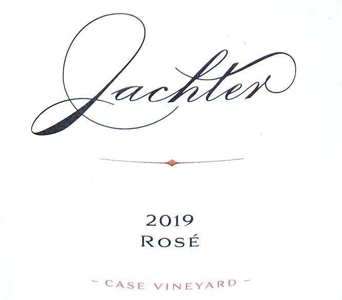 jachter-family-wines-case-vineyard-rose-2019-label