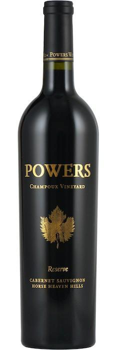 powers-winery-champoux-vineyard-reserve-cabernet-sauvignon-nv-bottle