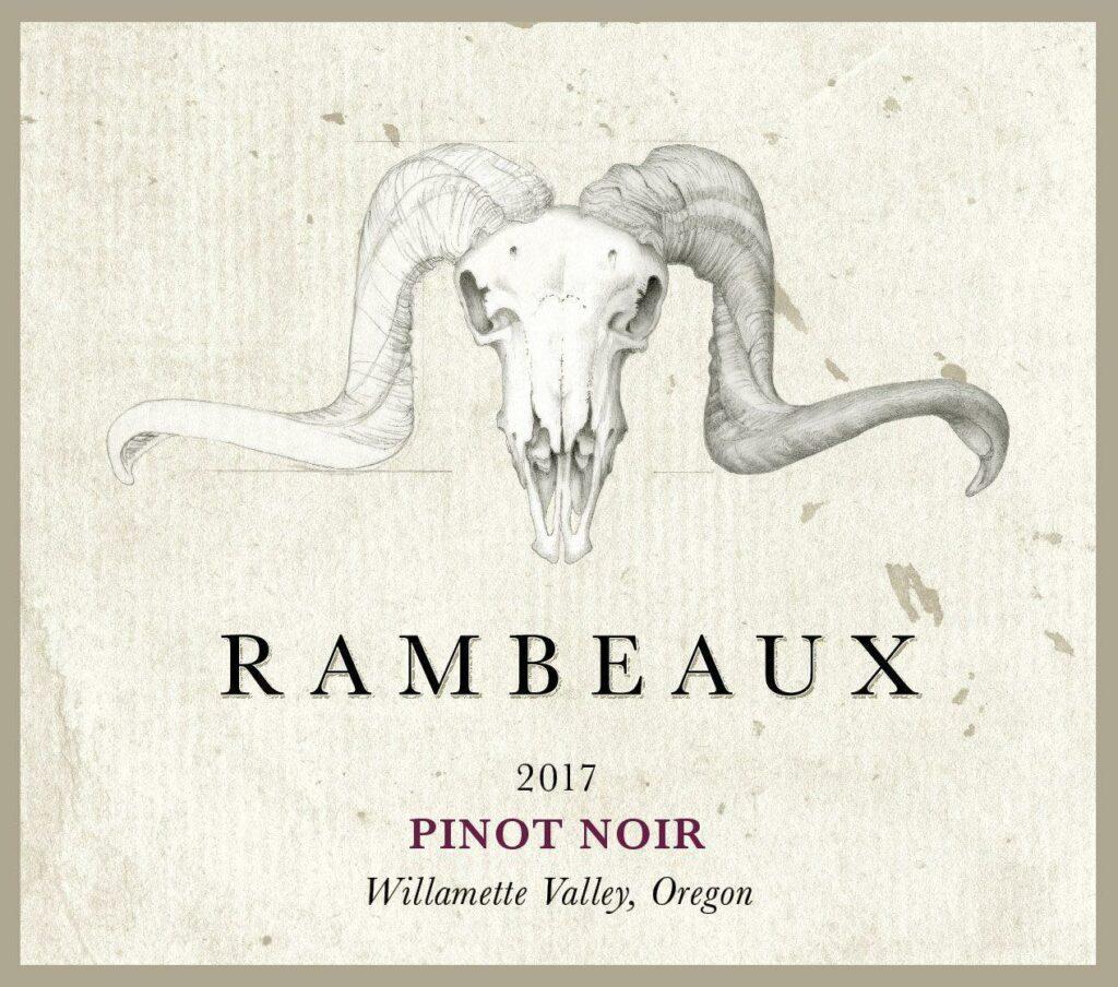 rambeaux-pinot-noir-2017-label