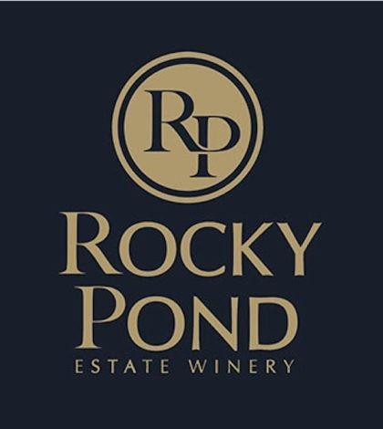 rocky pond estate winery logo 420x470 - Rocky Pond Winery 2018 Reserve Pinot Noir, Eola-Amity Hills, Oregon, $49