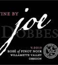 wine by joe rose pinot noir nv label 120x134 - Wine By Joe 2019 Rosé of Pinot Noir, Willamette Valley, $14
