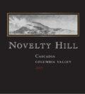 novelty hill wines cascadia 2017 label 120x134 - Novelty Hill 2017 Cascadia Red Wine, Columbia Valley, $55