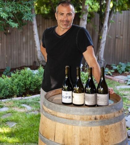 peter devison devison vintners 2020 richard duval images feature 420x470 - Goose Ridge hires Peter Devison as winemaking consultant