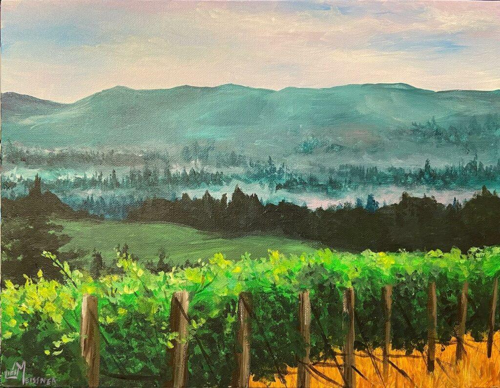 Paint image SEn9yf.tmp  1024x794 - Winderlea Vineyard Hike and Tasting