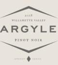 argyle winery grower series pinot noir 2018 label 120x134 - Argyle Winery 2018 Grower Series Pinot Noir, Willamette Valley $27
